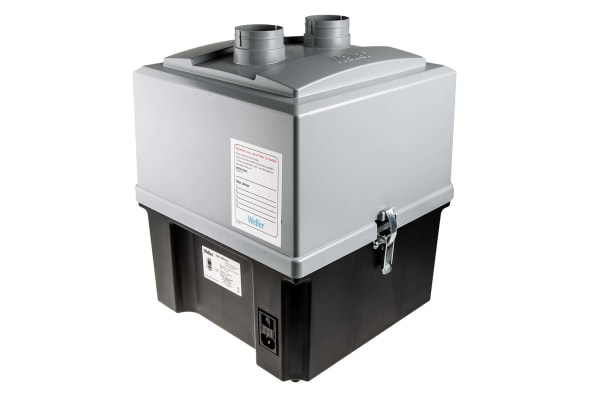 Product image for Zero Smog TL Fume Extraction Unit F/G