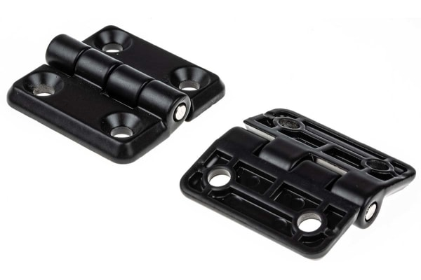 Product image for Surface Mount Hinge,40x40mm