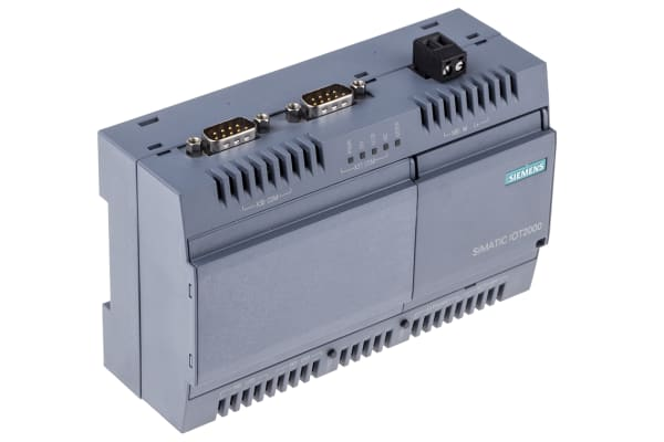 Product image for IOT2040 INDUSTRIAL INTELLIGENT GATEWAY