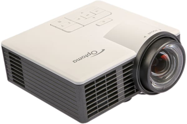 Product image for Optoma ML750ST Projector