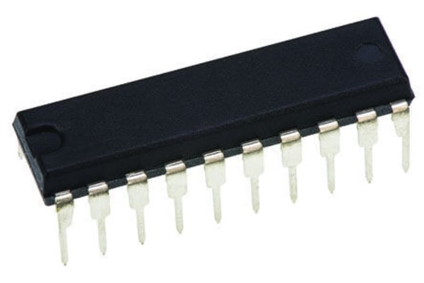 Product image for EPROM OTP 1M-bit 128Kx8 70ns 32-Pin PDIP
