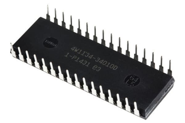 Product image for OTP EPROM 4M (512K X 8) OTP 32DIP