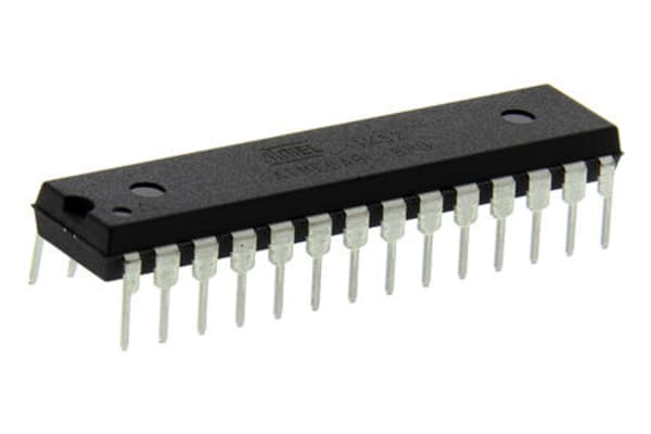 Product image for 8 bit Microcontroller 8KB Flash PDIP