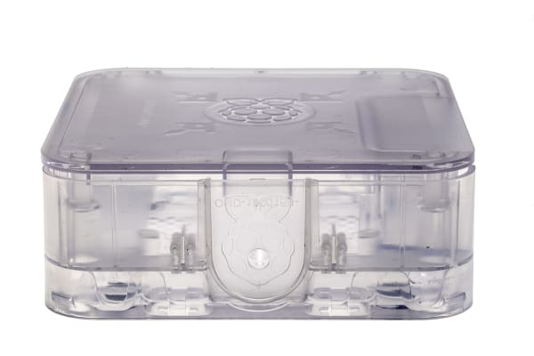 Product image for Quattro Case with Vesa  - Clear
