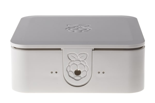 Product image for Quattro Case with Vesa - White