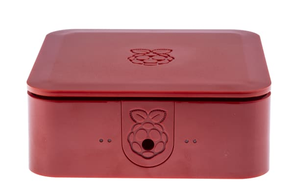 Product image for Quattro Case with Vesa - Red