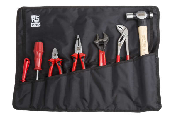 Product image for 13 Piece Maintenance Tool Kit
