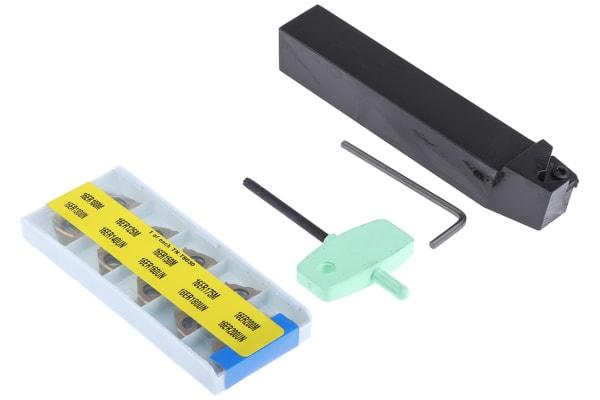 Product image for Pramet Threading Kit, 125 mm