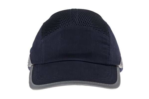 Product image for Bump Cap Navy/White