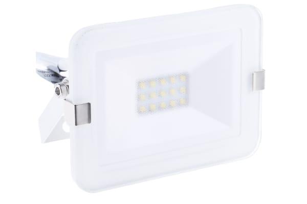 Product image for FRAMELESS 10W LED FLOOD WH 4000K