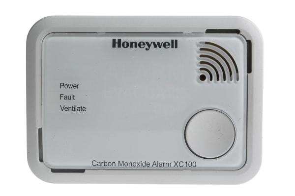 Product image for XC100 CARBON MONOXIDE ALARM W/ ALARMSCAN