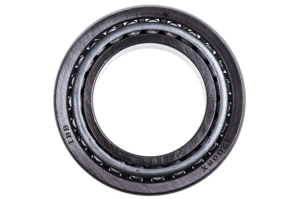 Product image for Taper Roller Bearing ID15xOD42xW14.25mm