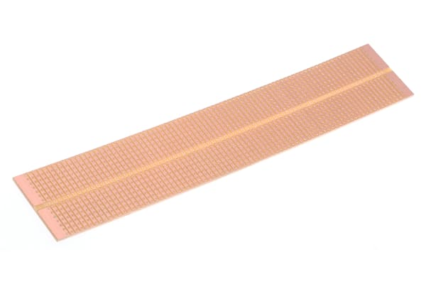 Product image for VEROSTRIP SIMPLE FACE BOARD 215X38MM