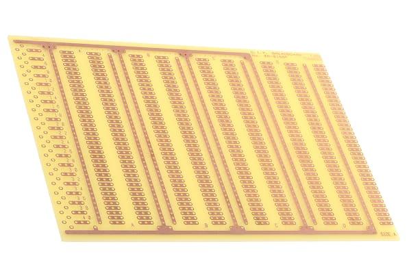 Product image for SRBP DIP breadboard 156x114mm