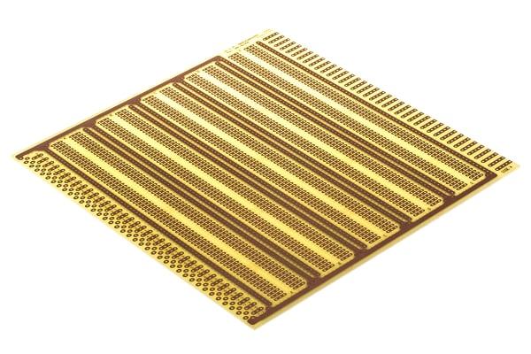 Product image for SRBP DIP breadboard 194x203mm