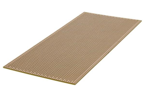 Product image for SRBP matrix prototype board 220x100mm