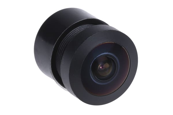 Product image for Pi RP-L165 Lens module w/ IR Filter