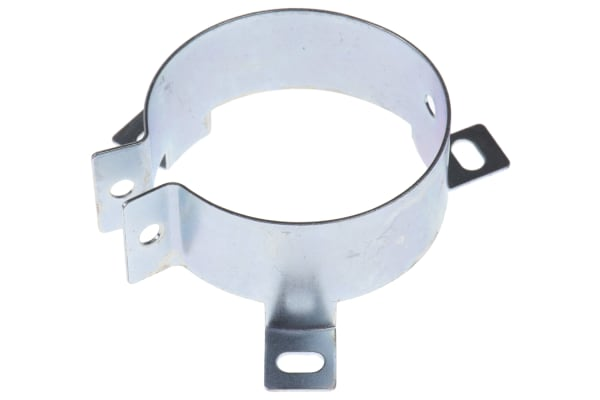 Product image for ETU capacitor mounting clamp,50mm dia