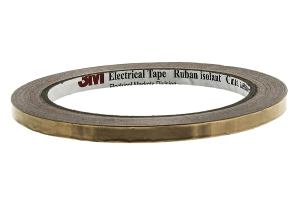 Product image for RIBBON EMI/RFI 6.3MM