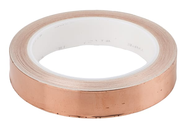 Product image for RIBBON EMI/RFI 19 MM