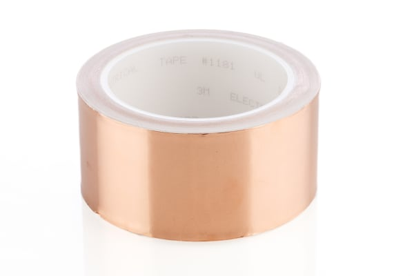 Product image for RIBBON EMI/RFI 50.8MM
