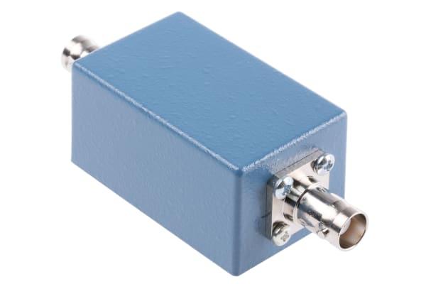 Product image for BNC skt-skt inline box57.15x35.05x28.7mm