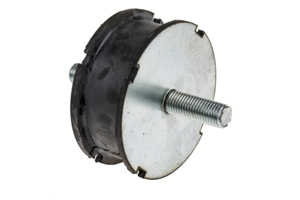 Product image for ZP Cptr mnt MtoM 105mm D 40mm h M16x41