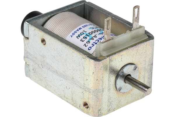 Product image for SOLENOID