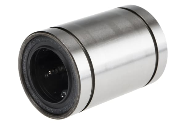 Product image for LINEAR BALL BUSH ID 25MM OD 40MM W 58MM