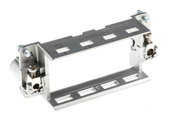 Product image for HARTING Metal Frame, Han-Modular Series , For Use With Standard Han Hoods and Housings