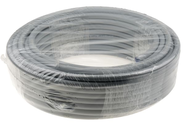 Product image for 30M Antispark air hose 10/6mm ID Grey