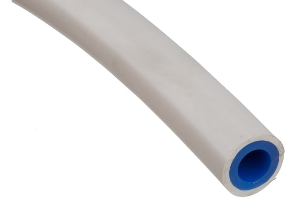 Product image for 30M Antispark air hose 12/8mm ID White