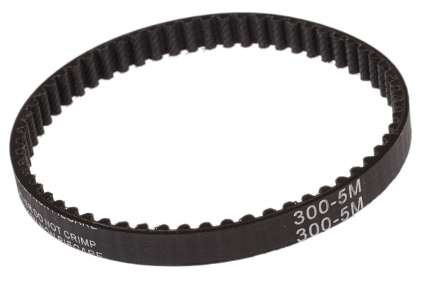 Product image for HTD Timing Belt 300-5M-9
