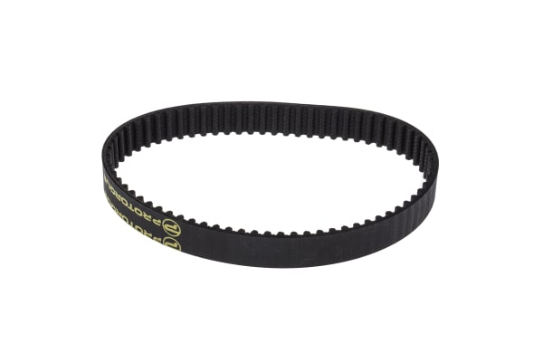 Product image for HTD Timing Belt 350-5M-15