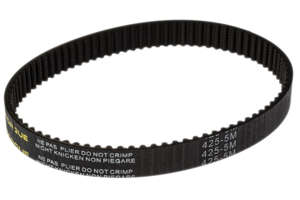 Product image for HTD TIMING BELT 425-5M-15