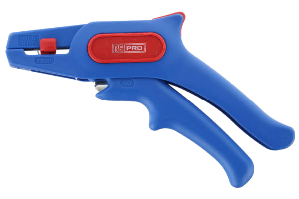 Product image for Automatic Wire Stripper