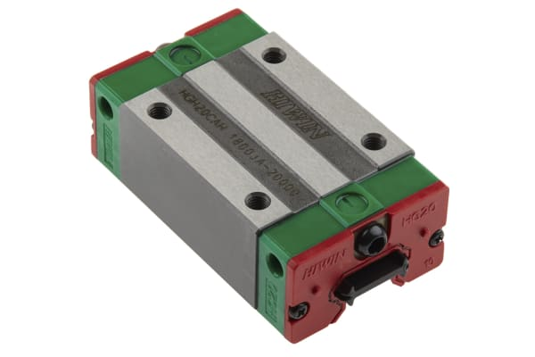 Product image for Linear Guide Block Size 20