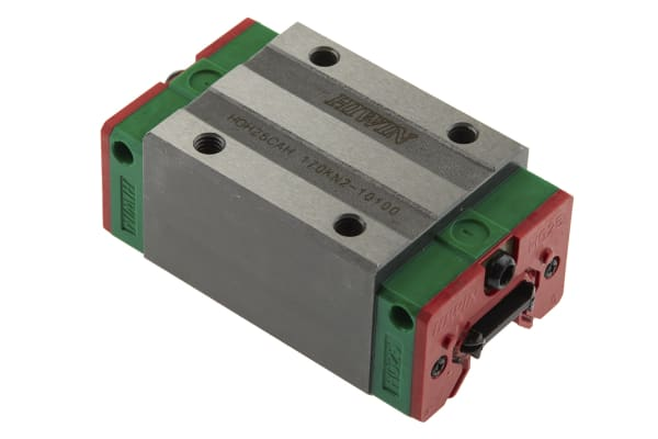 Product image for Linear Guide Block Size 25