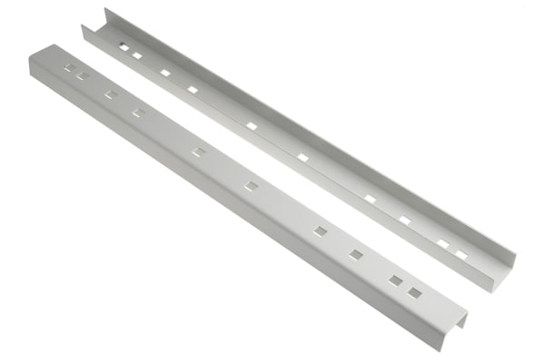 Product image for PAIR OF CABINET SUSPENSION BRACKETS