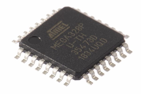 Product image for 20MHZ, TQFP, IND TEMP, GREEN, T&R