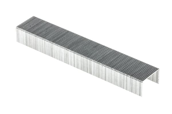 Product image for RAPESCO 24/8MM GALVANISED STAPLES BOX OF