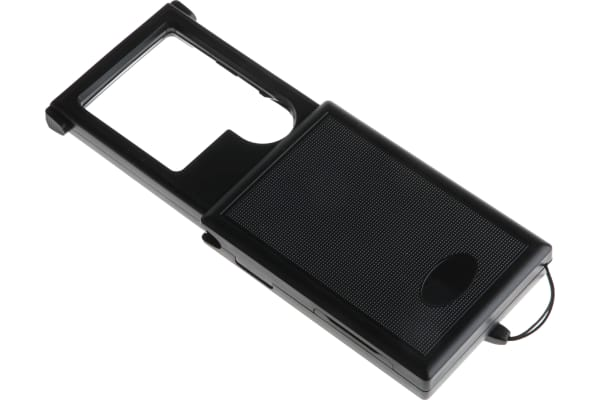 Product image for RS PRO Illuminated Magnifier, 2.5X x Magnification