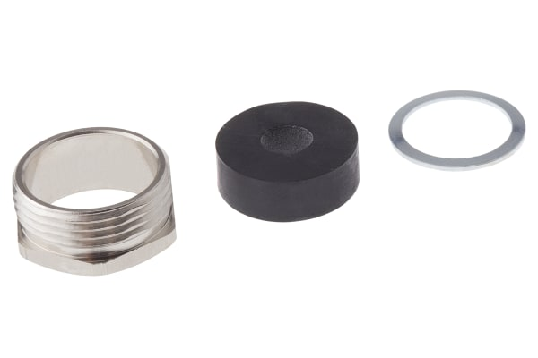 Product image for METAL CABLE GLAND