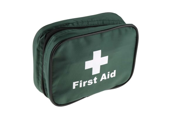 Product image for First Aid Kit for 1 people, 120 mm x 160mm
