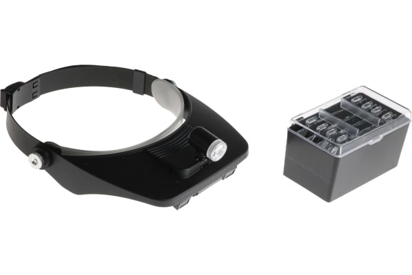 Product image for LED HEADBAND MAGNIFIER