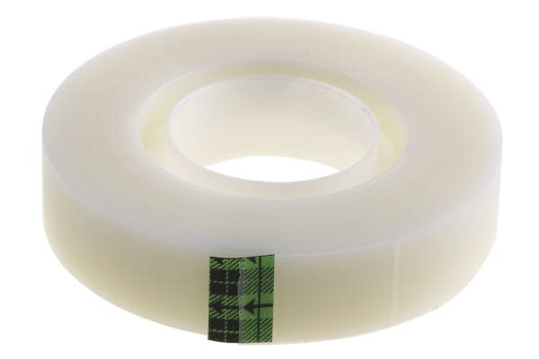 Product image for Invisible 3M adhesive tape,12mm W 33m L