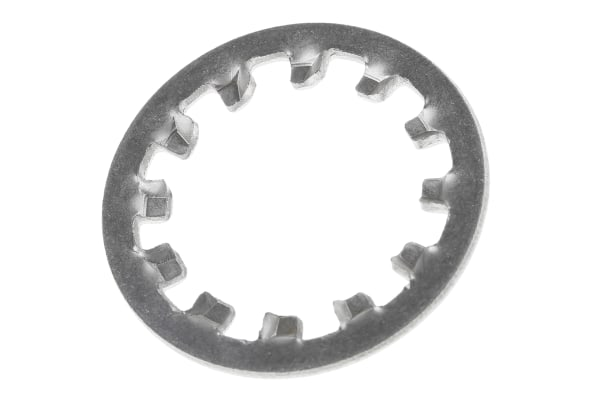 Product image for A2 s/steel shake proof washer,M20