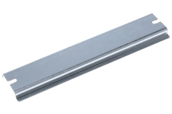 Product image for DIN35 rail for IP67 box,140mm