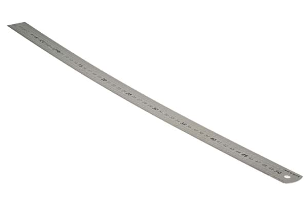 Product image for Facom 500mm Stainless Steel Metric Ruler