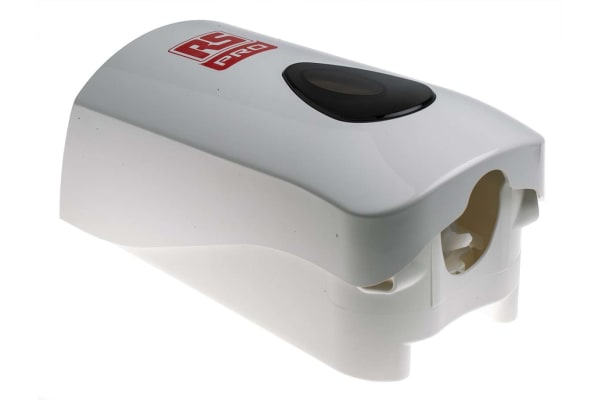 Product image for 800ml pouch dispenser for creams/pearlis